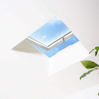 Triple Glazed Rooflights