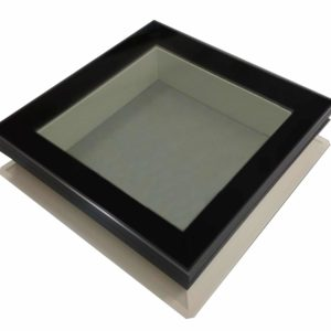 COXDOME Glazed Rooflight for Flat Roofs