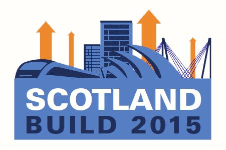 ScotBuild 2015 - Visit us at stand B20!