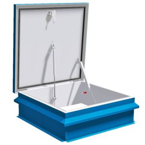 SRHP25 Roof Hatches & Roof Access Covers