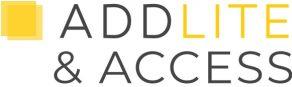 Addlite & Access Logo