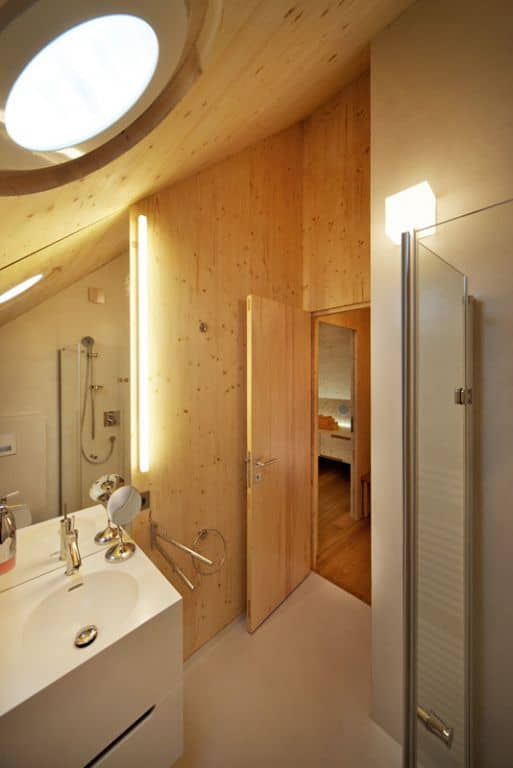 bathroom-sun-tunnel How to create more light in your home