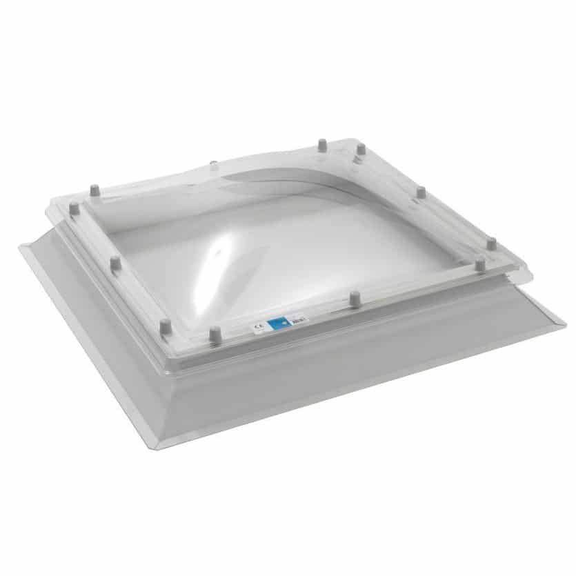 Coxdome rooflight