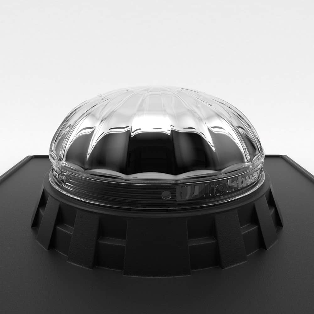 Flat Roof Glass Sun Tunnel Flat Roof Sun Pipes