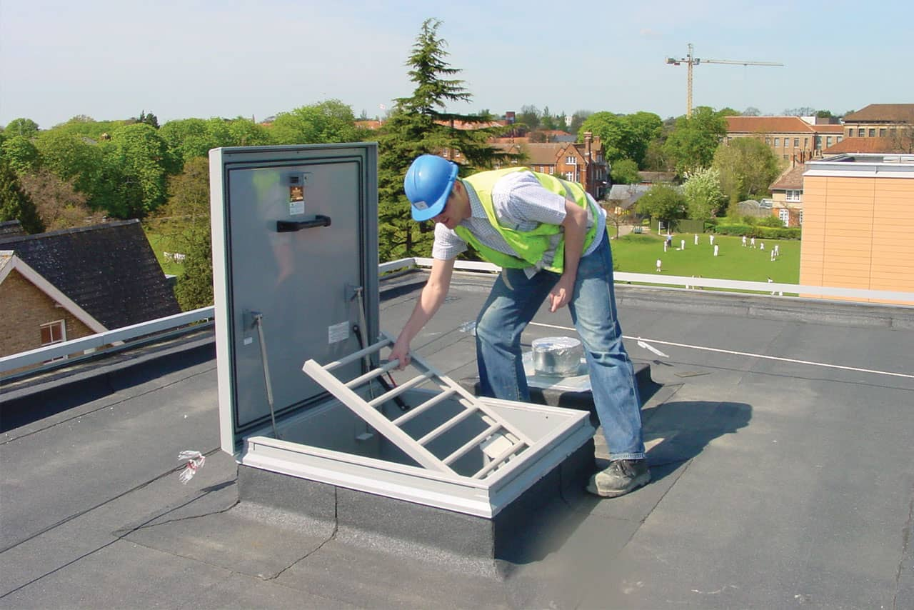 Residential Roof Hatch Roof Hatches Addlite Uk