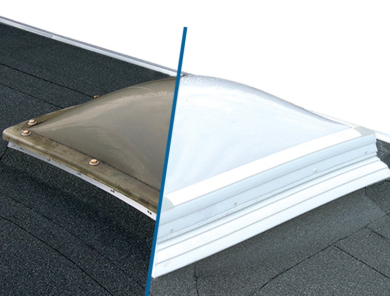 Skylight Replacement Kits Roof Lights Addlite Uk