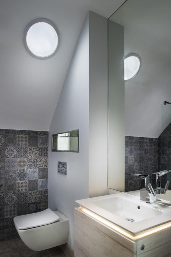 SUNPIPE Toilet Room Bathroom Lighting
